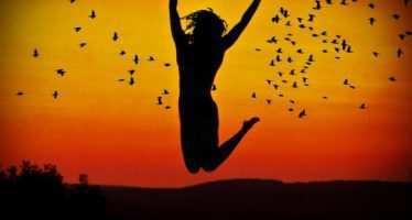 იყავი ბედნიერი აქ და ახლა …