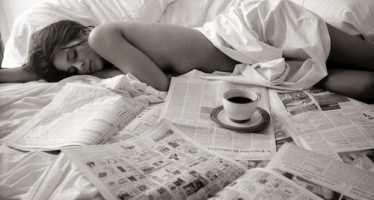 დილის დაწყების 11 ძირითადი გზა წარმატების მისაღწევად