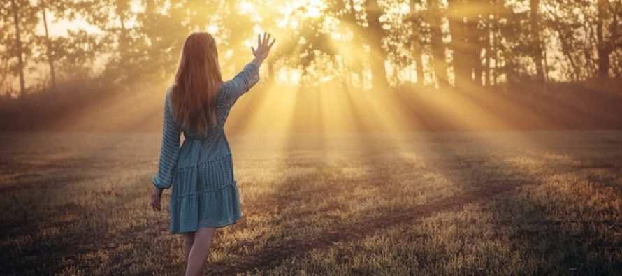 «ნამდვილი შიში — სიყვარულის წინაშე შიშია, რწმუნებულებების ერთადერთი მიზანია — ამის გაცნობიერებაში ხელი შეგვიშალოს…»
