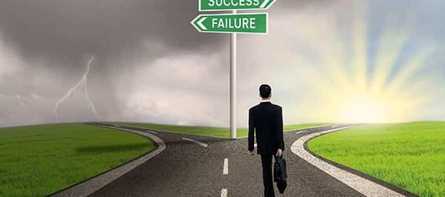 წარუმატებლობის რამდენიმე მიზეზი
