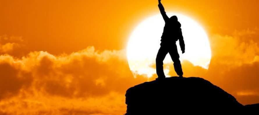 როგორ გამოვაღვიძოთ შინაგანი ძალა?