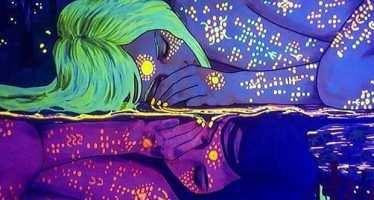 »ალბათ, ამიტომაც მიყვარხარ და უშენობა არ გამომდის…»