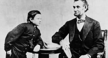 აბრაამ ლინკოლნის წერილი შვილის მასწავლებელს