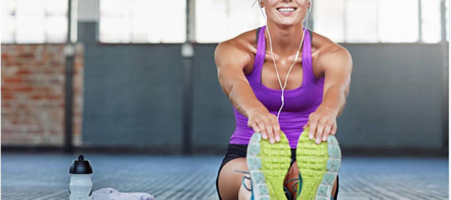 მოწოდება ჯანსაღი ცხოვრების წესით ცხოვრებისკენ! — 43 რჩევა