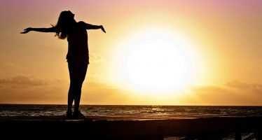 ღმერთი შინაგანად თავისუფალი ადამიანების უკანასკნელი სადგურია…