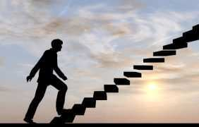 წარმატება გადაწყვეტილებაა, რომელიც უნდა მიიღო საჭირო დროს, საჭირო ადგილას!