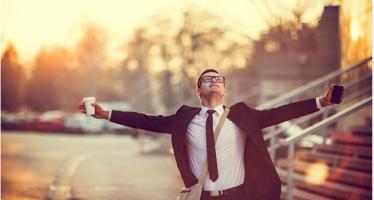 თქვენი ურთიერთობები, თქვენი ბიზნესი, მთლიანად თქვენი ცხოვრება დაიწყებს კარდინალურად შეცვლას