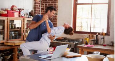 დეილ კარნეგის 7 რჩევა, რომელიც ოჯახურ ბედნიერებას მოგიტანთ
