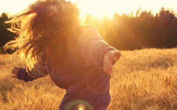ვისთან არ ჩერდება ბედნიერება?