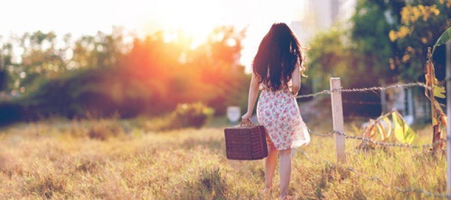 10 ნიშანი, რაც გკარნახობთ, რომ დროა ცხოვრება შეცვალოთ