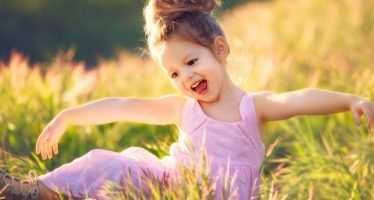 ეს ღვთიური სიხარული — ცხოვრების ერთადერთი მიზანია