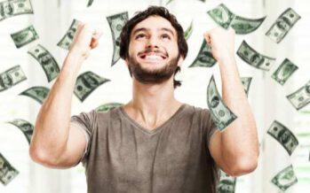 ფინანსური კეთილდღეობის საიდუმლო