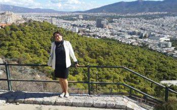 ვინ არის ემიგრანტი ქალბატონი, რომელიც სხვადასხვა ქვეყანაში მცხოვრებ ქართველ პატარებს ასაჩუქრებს?