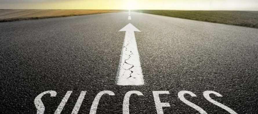 წარმატების ერთ-ერთი ფორმულა