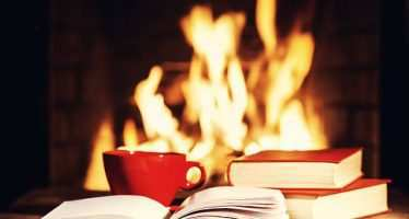 ტოპ 5 წიგნი, რომელიც ზამთარს უხდება