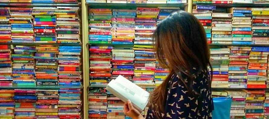 წიგნები, რომელთა წაკითხვას გავლენიანი ადამიანები გვირჩევენ