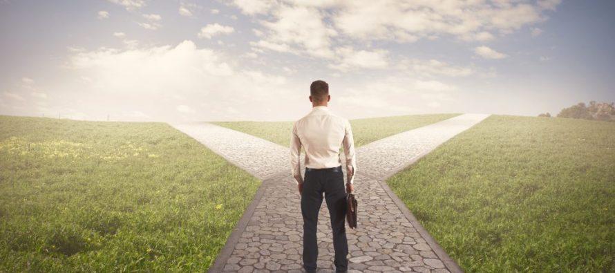 ჩვენი არჩევანი და გადაწყვეტილებები განსაზღვრავს ჩვენს ბედიწერას და არა გარემო და გარესამყაროს მოვლენები