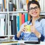 როგორ გავხადოთ სამსახურში შესვენება უფრო ნაყოფიერი