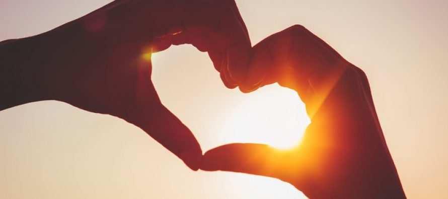 მეორედ უნდა დაიბადო, რომ სიყვარული დააბრუნო შენში…