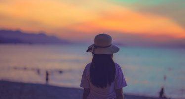 »მადლიერების შეგრძნება კარგ ხასიათზე მაყენებს» —  ლუიზა ჰეი