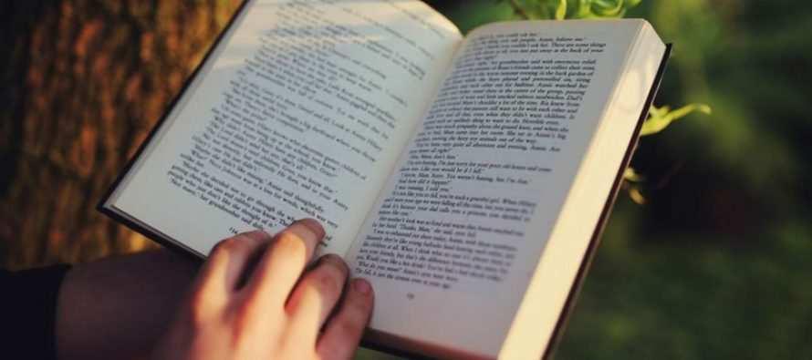 როგორ წავიკითხოთ წიგნები, თუ ამისათვის საკმარისი დრო არ გვაქვს