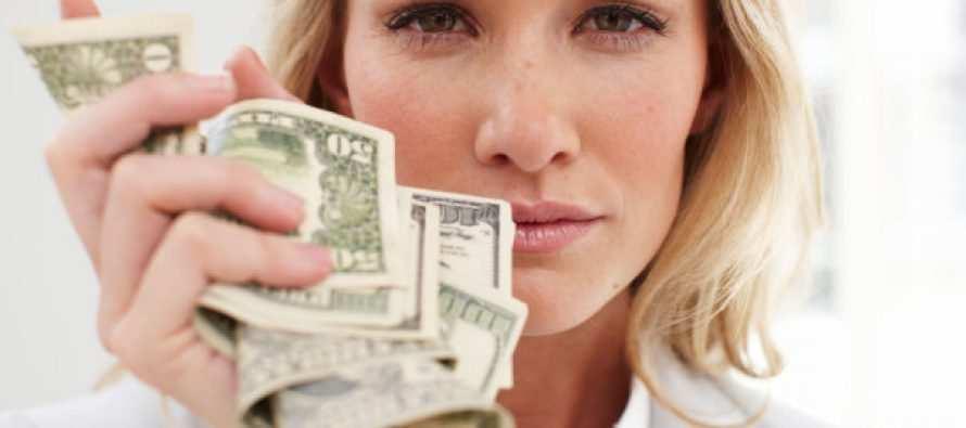 ფინანსური წარმატების თვითშთაგონებითი აფირმაციები და წარმატების გარდაუვალობა