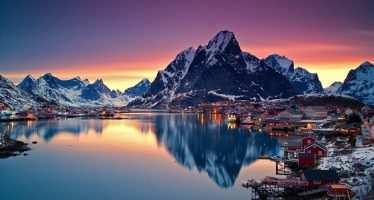 თვითმკვლელობა ნორვეგიაში და ჰავაის კუნძულები