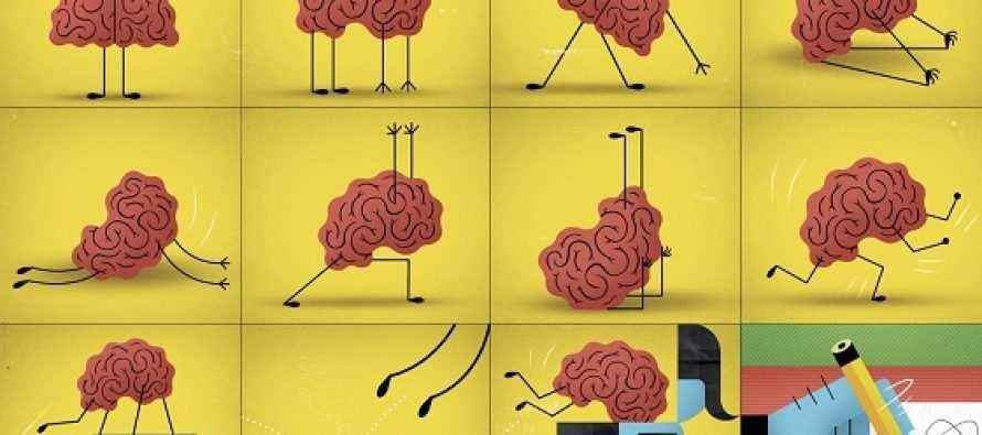 სტრესებისა და შფოთის კონტროლზე აყვანა — მრავალათასწლოვანი დაოსური ტექნიკები