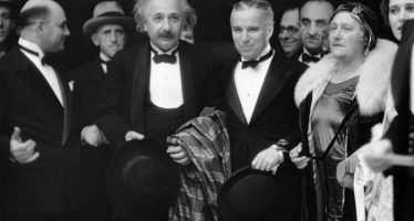 რა უთხრეს ერთმანეთს 86 წლის წინ, ჩარლი ჩაპლინმა და ალბერტ აინშტაინმა