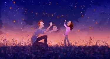 დააფასე სიცოცხლე — ყოველი წამისთვის გაელვებისთვის