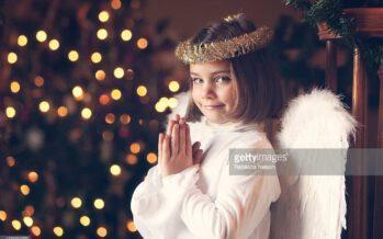 ანგელოზების სამუშაო