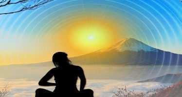 ცხოვრებაზე კონტროლი ცნობიერებას ეკუთვნის