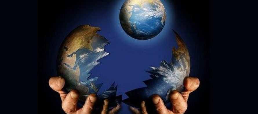სამყარო გაჯილდოებს მოქმედებისთვის