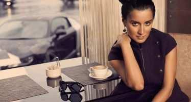 თინა კანდელაკი: წარმატებული კარიერის საიდუმლო