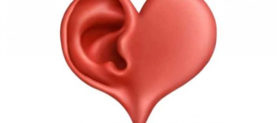 როგორ მოვუსმინოთ გულისყურით?