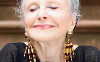 92 წლის დონა მარია ჯილოს რჩევები — «როგორ დავრჩეთ ახალგაზრდა?»