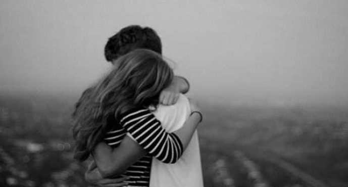 სიყვარული განსაზღვრებებს ვერ იტანს; იგი სუფთაა და მარტივი…