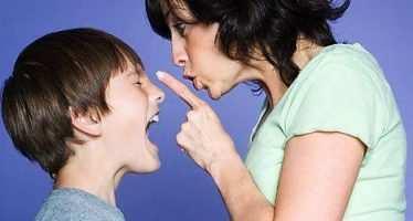 რა მასწავლა დედამ ბავშვობაში