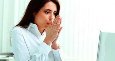 როგორ დავმალოთ ნერვიულობა? 7 სასრგებლო რჩევა