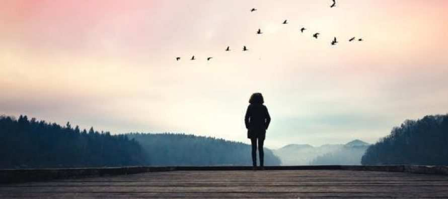 იოლია ჩამოყარო ყურები და დანებდე ცხოვრებას, როცა წინ არაფერი მოჩანს მაგრამ მთავარია…