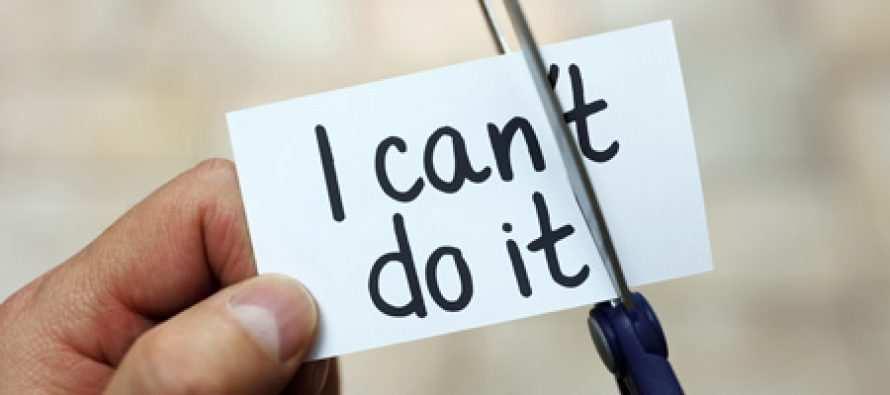 გსურთ წარმატებას მიაღწიოთ? მაშინ ეს 5 ბარიერი უნდა გადალახოთ