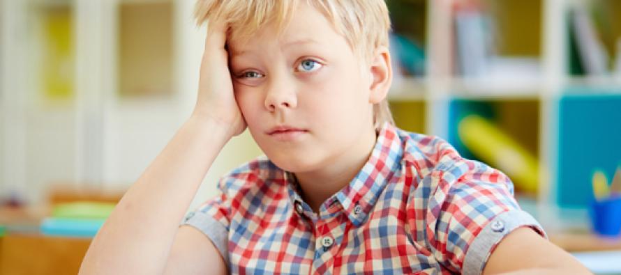რა არ უყვართ ბავშვებს და რატომ?