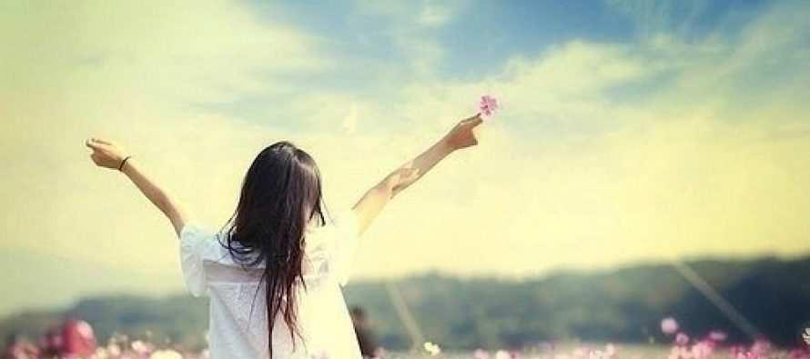 """""""არ აქვს მნიშვნელობა, როგორ ცხოვრებისეულ სიტუაციაში ხართ ახლა"""", — შეცვალეთ მომავალი"""