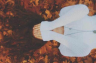 გულს თეთრ ზმანებად მოევლინე და… სულში ბუდასავით გამისხივოსნდი…