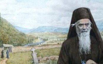 """""""დალოცე, უფალო, შენ ჩემი მტრები, და მეც ვლოცავ მათ და არა ვწყევლი"""""""