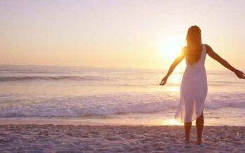 ამაღლდით საკუთარ ტკივილებზე, ტანჯვაზე, სიამოვნებაზე და წადით წინ …