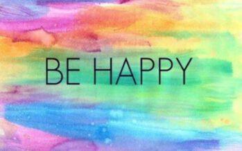 40 პასუხი შენი ბედნიერებისთვის