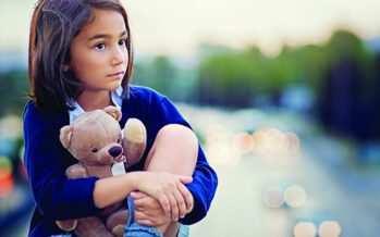 მაშინ, როცა თქვენ, თქვენი შვილების გვერდით ხართ, სამყაროც მათ მხარეზე დგება