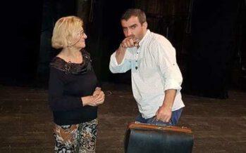 სცენაზე გათამაშებული მსახიობის რეალობა მესხეთის თეატრში