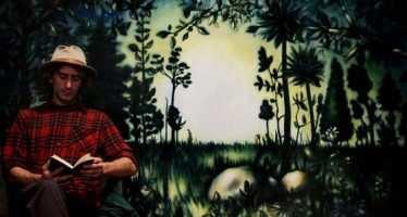 ნახატები, რომლებიც ჯერ არავის უნახავს — ანტონ ბალანჩივაძის გამოფენა